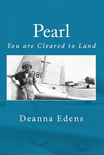 Download Pearl: You are Cleared to Land (English Edition) B07CNQBP5B