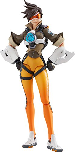 Top overwatch figma tracer for 2020
