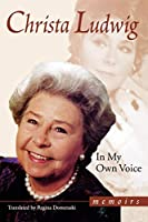 In My Own Voice: Memoirs (Limelight)