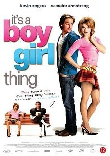 STUDIO CANAL - IT'S A BOY GIRL THING (1 DVD)