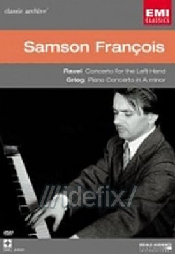 Francois Samson - Classics Archive Dvd Series [UK Import]