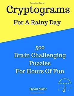 Amazon com: Cryptogram