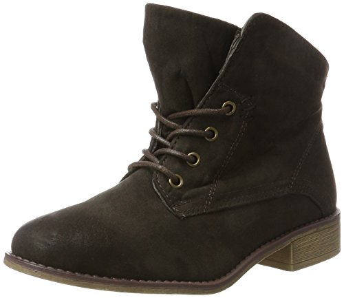 Hailys Damen LU Anna Derbys, Braun (Brown), 40 EU