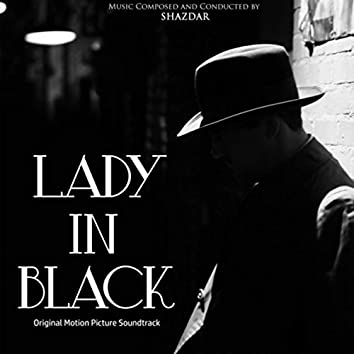 Lady in Black (Original Motion Picture Soundtrack)