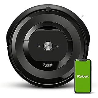 iRobot e515000 Roomba e5 Robot Vacuum Cleaner,Black (B07R7BT89Q) | Amazon price tracker / tracking, Amazon price history charts, Amazon price watches, Amazon price drop alerts