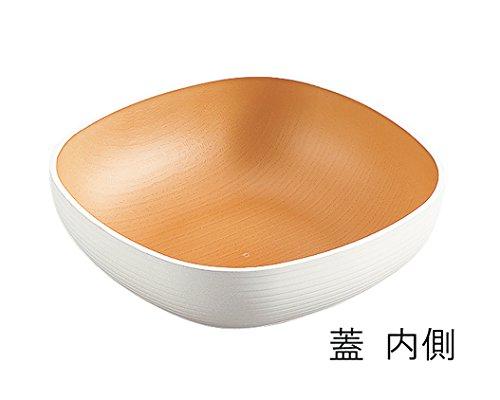 たつみや(Tatsumiya)砂紋LUNCHBOWLWHITEサイズ:約W13.5D13.5H8.352920