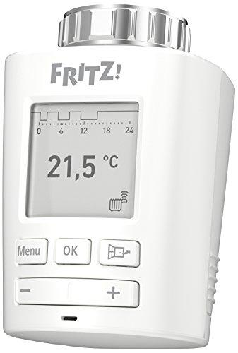 AVM Fritz!DECT 301 Bianco termostato