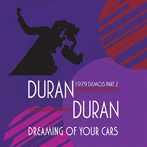 Dreaming of Your Cars-1979 Demos Part 2