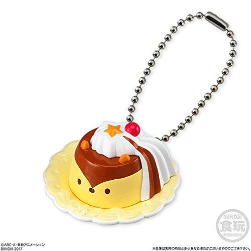 キラキラ☆プリキュアアラモード アニマルスイーツ (食玩版) [2.プリキュア リスプリン](単品)