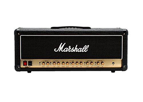 amplificadores marshall fabricante Marshall