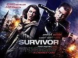 Survivor – Pierce Brosnan – Film Poster Plakat Drucken