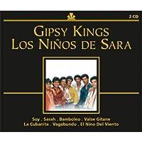 GIPSY KINGS - Los ninos de Sara (2 CD)