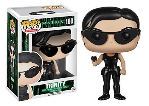 Figura POP Vinyl Matrix Trinity