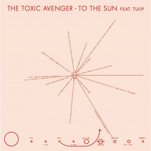 The Toxic Avenger feat. Tulip