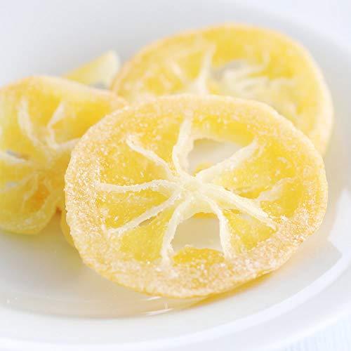 山下屋荘介 ドライフルーツ 塩レモン ( 35g ) [ 瀬戸内 ] 半生タイプ セミドライ 贈り物 プチギフト 輪切り 国産…