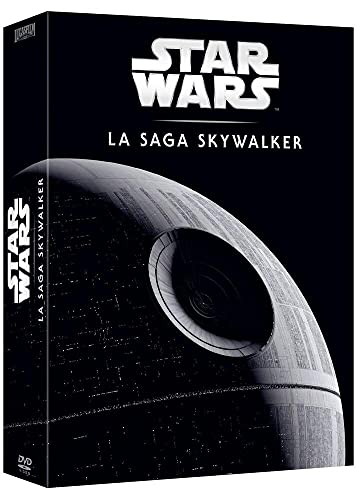 Star Wars - La Saga Skywalker -...
