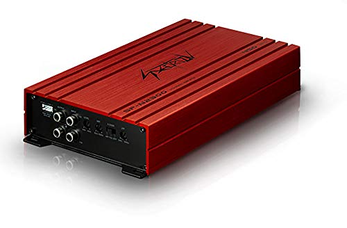 Spectron N2300-2-Kanal Verstärker