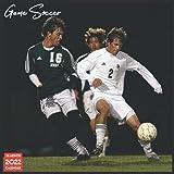 Game Soccer Calendar: Official Game Soccer Sport Calendar 2022 16 Months