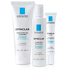 Reduces upto 60 percent of acne in 10 days Visible results starting after 3 days Oil free formula that targets the major causes of acne as observed by dermatologists Formulated with Salicylic Acid, Glycolic Acid and Benzoyl Peroxide (BPO) Contains: A...