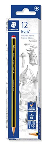 Staedtler - Lapiceros, material escolar, pack de 12