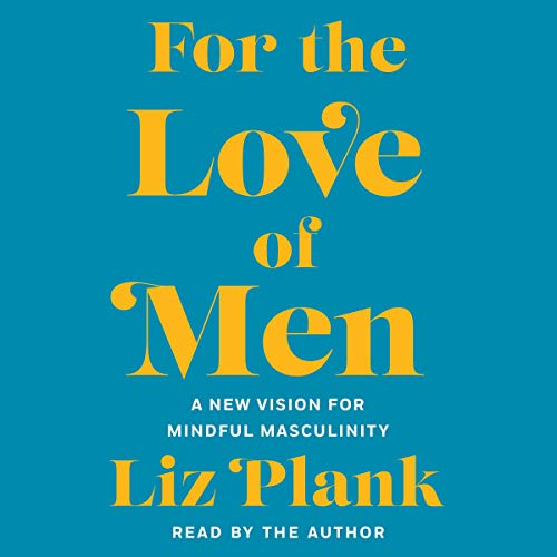 Couverture de For the Love of Men
