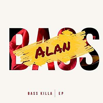 Bass Killa EP