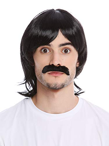pelucas bigote online