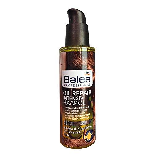 Balea Professional Oil Repair Intensive Haaröl (100ml Flasche)