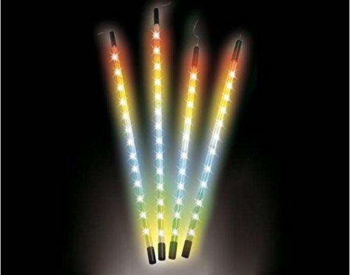 Sumex 4001830 - Tubos 378 Leds Multicolor Exterior Multifunción