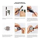 Immagine 2 morellato cinturino unisex collezione manufatti