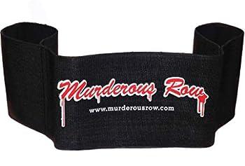 Murderous Row Bench Press Sling Shot  2XL 225lbs-280lbs  - Increase Your Bench Press Immediately Pioneer Mark Bell inzer Titan Strength Shop www.