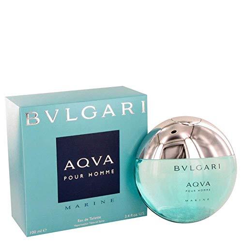 Bvlgari Aqva pour Homme Marine EdT Spray für Ihn 150ml
