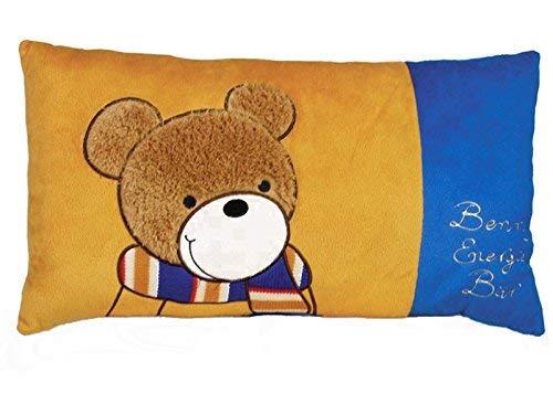 Benny Energie Bär *Kissen braun*, ca.43x25 cm
