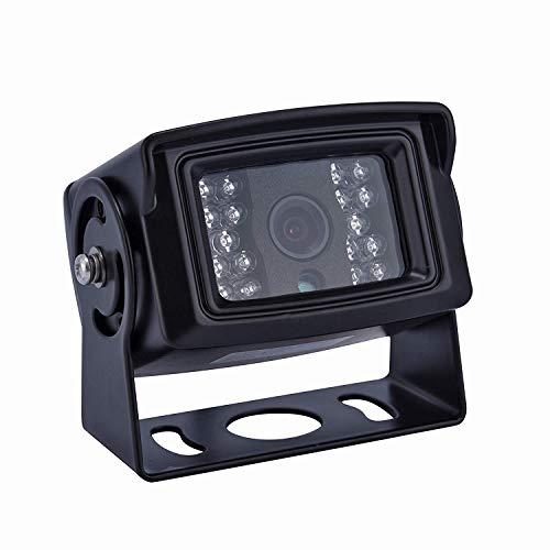 """Telecamera per retromarcia auto 7"""" LED Backlight Color TFT LCD monitor. (videocamera HD + prolunga 32ft)"""