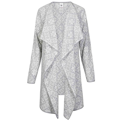 Dale of Norway Donna Flora Femminile Jacket Maglione, Donna, 83371, t, XL