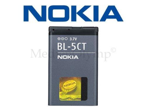 Nokia Akku BL-5CT für 3720 classic, 5220 XpressMusic, 6303 classic, 6730 classic