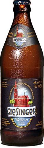 Giesinger Weissbier 12 x 0,5 bayerisches bier