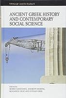 Ancient Greek History and Contemporary Social Science (Edinburgh Leventis Studies)