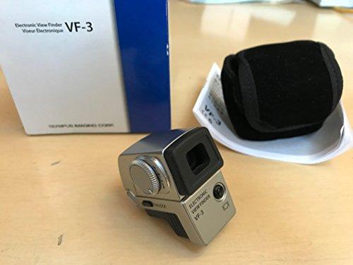 Olympus vf-3, elektronischer Sucher (Silber)