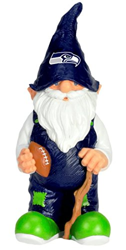 Seattle Seahawks 2008 Team Gnome