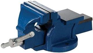 Silverline 938601 - Tornillo de banco 5 kg (100 mm