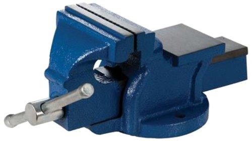 Silverline 938601 - Tornillo de banco 5 kg (100 mm)