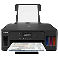 Canon PIXMA G5020 Wireless Inkjet All-in-One Printer with Duplex