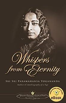 Whispers from Eternity by [Paramahansa  Yogananda]