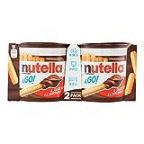 Nutella & GO!, confezione da 2 pezzi