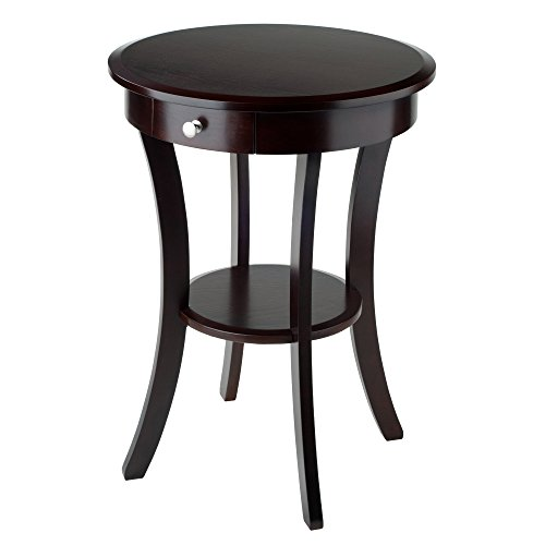 Our #5 Pick is the Winsome Wood Sasha Accent Table