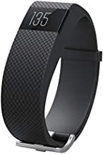 Vfit Pulse Smart Fitness/Heart Rate Tracker - Free Size