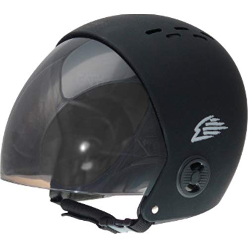 Gath Helmet and Retractable Visor