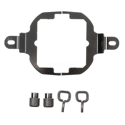Cooler Mounting Bracket For FM3 AM3 AM4 Kit For H60(2018) H100i H115i