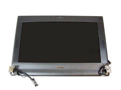 2110LCDBLKCAM – Schwarz – Dell Latitude 2100 2110 2120 LCD-Bildschirm Display 10,1 Zoll Komplettmontage – mit Webcam – Schwarz – Klasse B